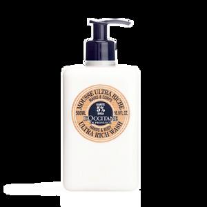 Shea Ultra Rich Hand & Body Wash