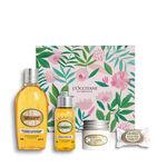 Almond Bestselling Shower Set